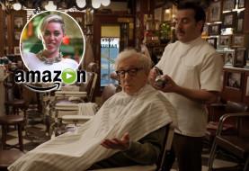 The Woodman Cometh To Amazon