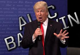 SNL Spoofs The 2nd Presidential Debate