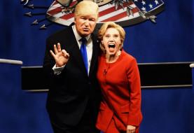 SNL Returns with Alec Baldwin as Donald Trump