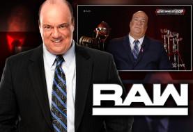 Paul Heyman Says The Goldberg Chants Are Pissing Off  Brock Lesnar