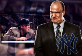 "The New York Times Endorses Paul Heyman's ""Youth Movement"" Concept For The New York Yankees"