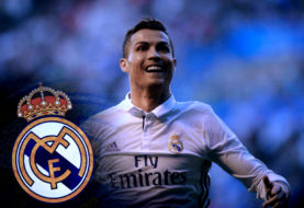 Cristiano Ronaldo Agrees to 5 More Years with Real Madrid