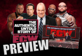Extreme Preview of WWE Network's Authentic Untold Story of ECW