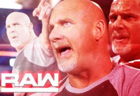Goldberg Talks About Brock Lesnar and Paul Heyman