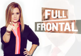 Samantha Bee Presents The Conspiracy Theory To End All Conspiracy Theories