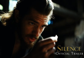 """Watch the First Trailer for Martin Scorsese's """"Silence"""""""