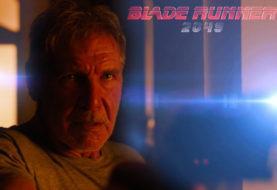 """Very First Sneak Peek at """"Blade Runner: 2049"""""""