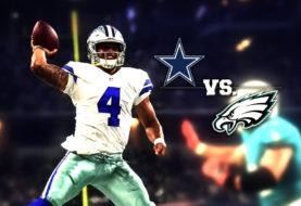 Cowboys to Start Dak Prescott Against the Philadelphia Eagles in Week 17
