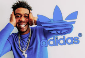 """Desiigner Sneaks """"Outlet"""" For Champs ... and Dak Prescott Drops By, Too"""