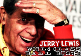 Jerry Lewis is a World Class Ball Buster