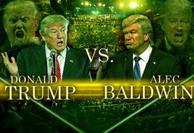 Trump Vs Baldwin Twitter War Erupts During SNL's Live Airing