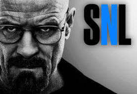 Walter White Lives ... on Saturday Night Live