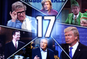 Everyone in Television is Holding Their Breath For Alec Baldwin's Record-Breaking 17th Turn as SNL Host