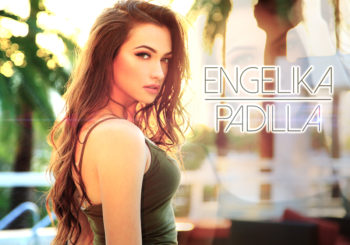 Engelika Padilla: Why 2017 Will Be Her Year