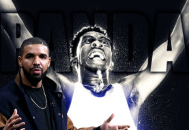 """Drake Dominates 2016 Streaming, But Desiigner's """"Panda"""" Snags Number One"""