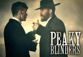 """Get Ready For The Best Season Ever of """"Peaky Blinders"""""""