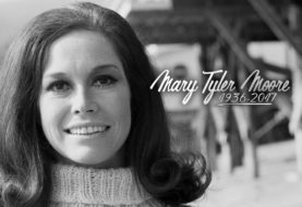 Mary Tyler Moore Passes Away