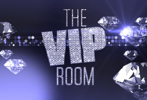 THE VIP ROOM
