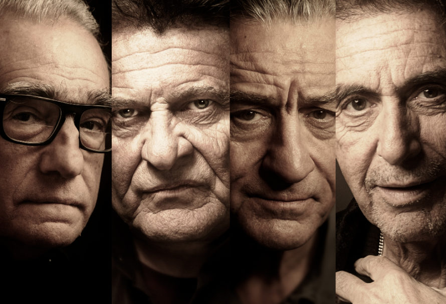 Netflix Goes 100 Million Deep For Scorsese's Irishman