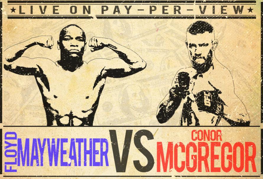 UPDATE: Will Floyd Mayweather vs Conor McGregor Really Happen?