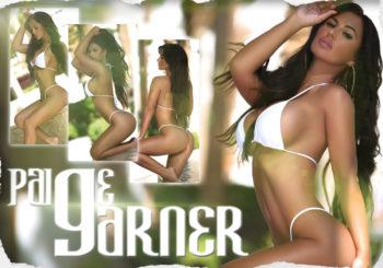#HustleBootyTakeover: Paige Garner