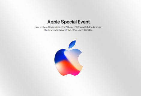 Apple Will Change Your Entire Life on September 12th