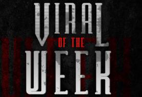 VIRAL VIDEO OF THE WEEK
