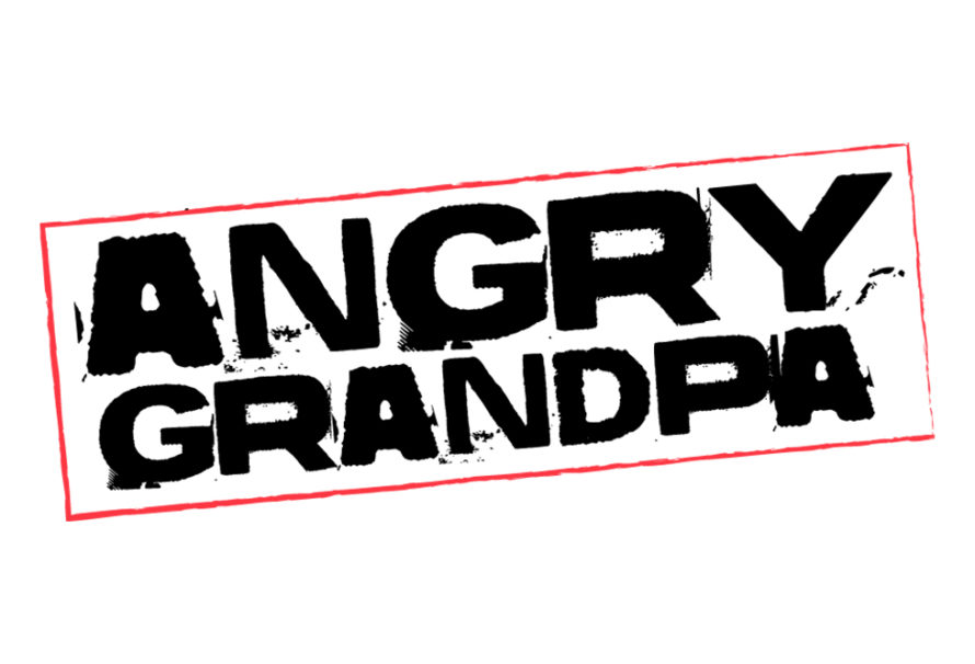 A Special Tribute to The Angry Grandpa