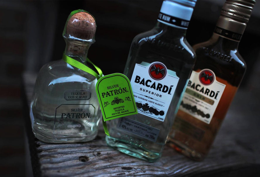 Bacardi to Acquire Patron