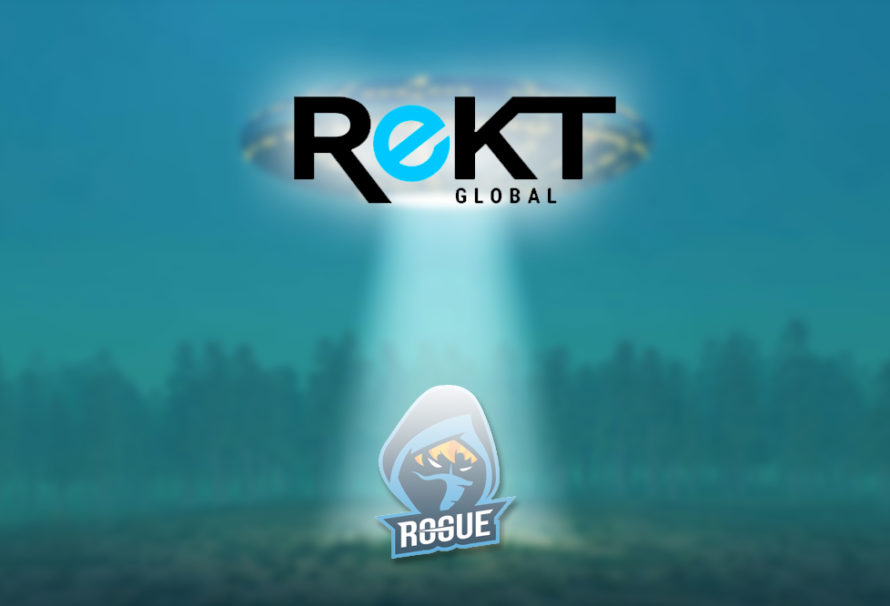 A Rouge Acquisition By ReKTGlobal
