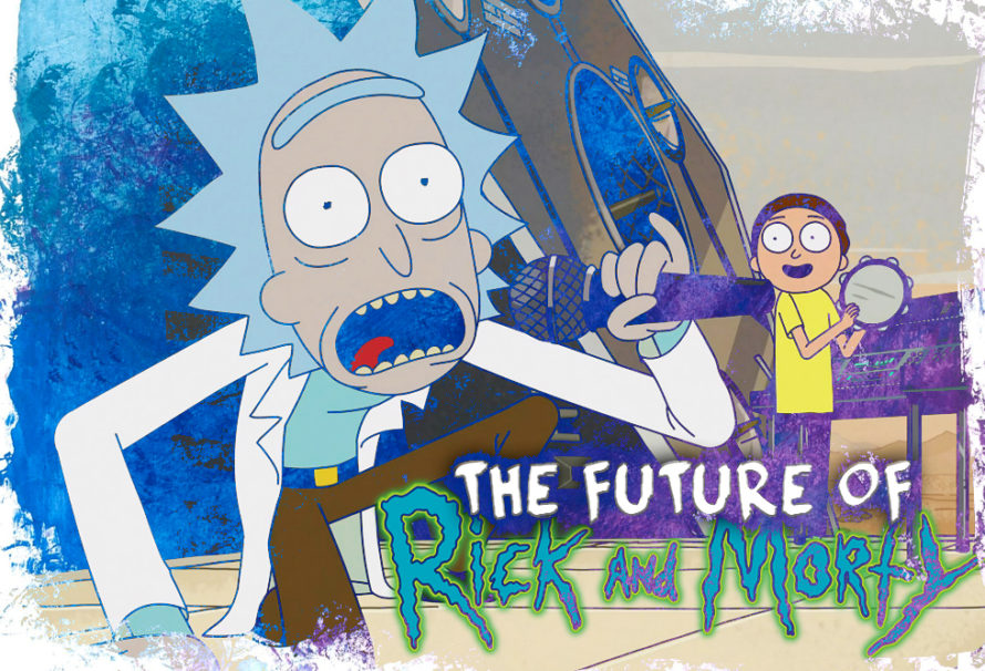 The Future of Rick and Morty