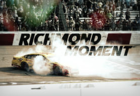 The #RichmondMoment of 2018? The NASCAR Playoffs Are Coming to Virginia