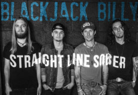 "Blackjack Billy Goes on Tour and They're ""Straight Line Sober"""