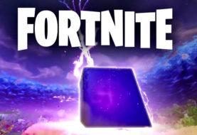Witness the Creation of Fortnite's Giant Mystery Cube
