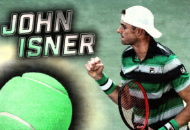 John Isner Survives Near-Defeat at US Open