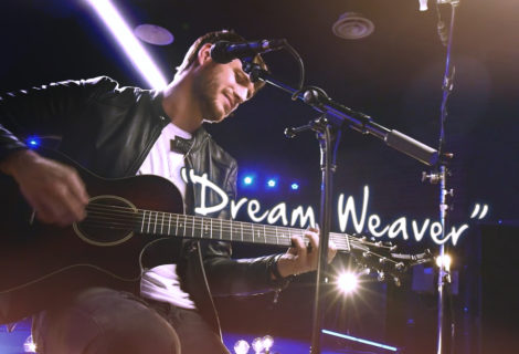 """Reviver Music's Michael Tyler Releases His Cover of Gary Wright's """"Dream Weaver"""""""