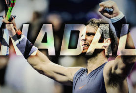 Rafael Nadal Leaves His Opponent Breathless at the US Open