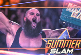 Hustle Photo Book: Braun Strowman Retains the Money in the Bank Contract in a Brutal Beatdown of Kevin Owens at WWE SummerSlam