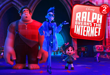 Wreck-It Ralph is Going to Break the Internet
