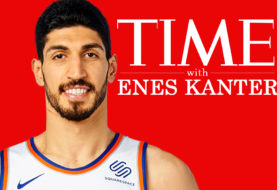 Enes Kanter Pens a Must-Read  Op-Ed in Time Magazine