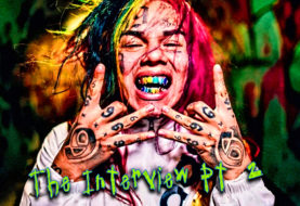 Here's Part Two of Tekashi 6ix9ine's Fascinating No Holds Barred Interview