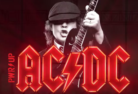 "Check Out AC/DC's New ""Shot in the Dark"" Music Video"