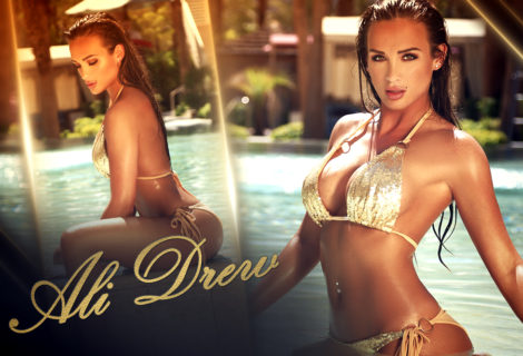 #WHHSH: Miss Ali Drew Heats Up Las Vegas