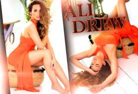 #HBFW: Miss Ali Drew Rocks #HustleBootyFashionWeek in London Part Two