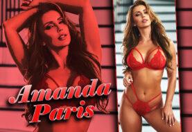 Welcome to the HustleDome: Miss Amanda Paris