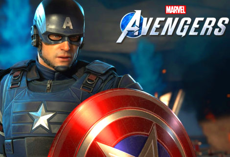 Marvel Dominates E3 Buzz with Avengers Trailer