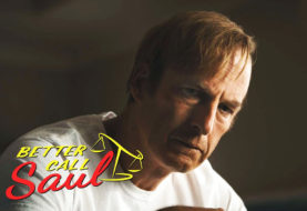 """A Behind the Scenes Look at a Terrifying Moment on """"Better Call Saul"""""""