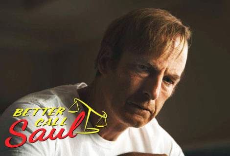 "A Behind the Scenes Look at a Terrifying Moment on ""Better Call Saul"""