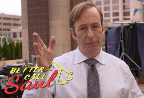 Better Call Saul Behind the Scenes and Season Five Spoilers