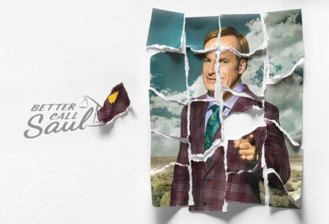 The Countdown Continues to the Season Premiere of Better Call Saul